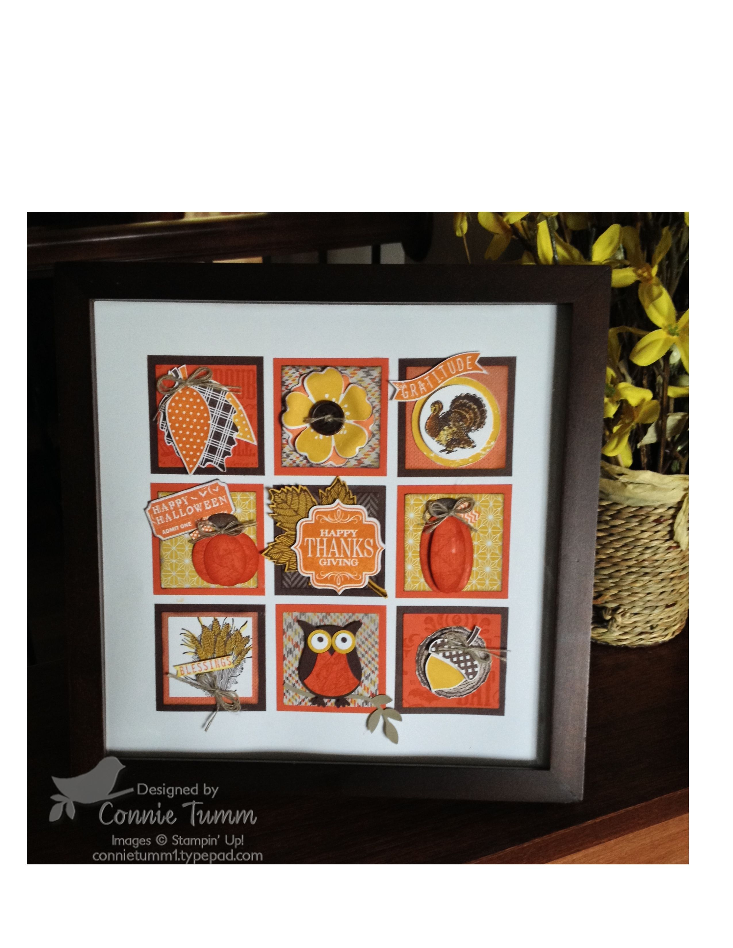 Welcome To The Control Freaks Blog Tour Shadowbox Ideascollage Framesthanksgiving