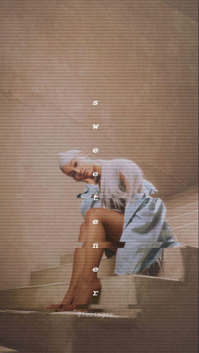 ♡ Pastel soft grunge aesthetic ♡ ☹☻ Ariana Grande ♥ ♥ - Women's Fashion #grungeaesthetic