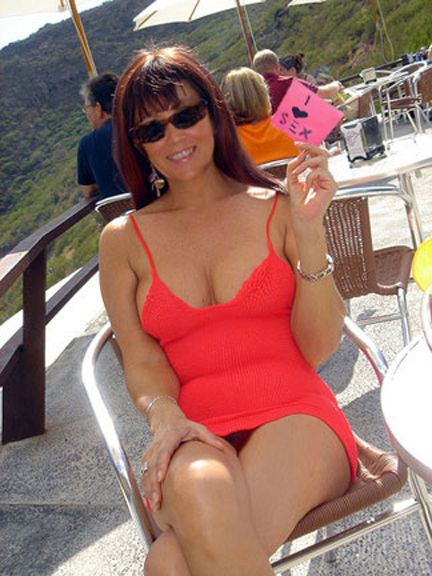 Mature married webcams