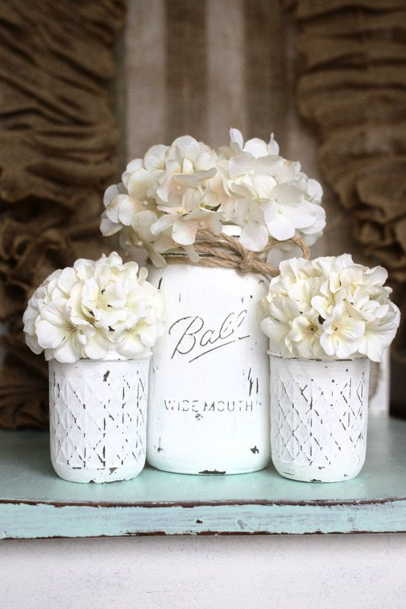 Beautiful floral arrangements for every room | Style at Home |Country Hydrangeas Vase