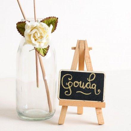 Caballete de madera caballetes pinterest madera for Adornos de madera para jardin