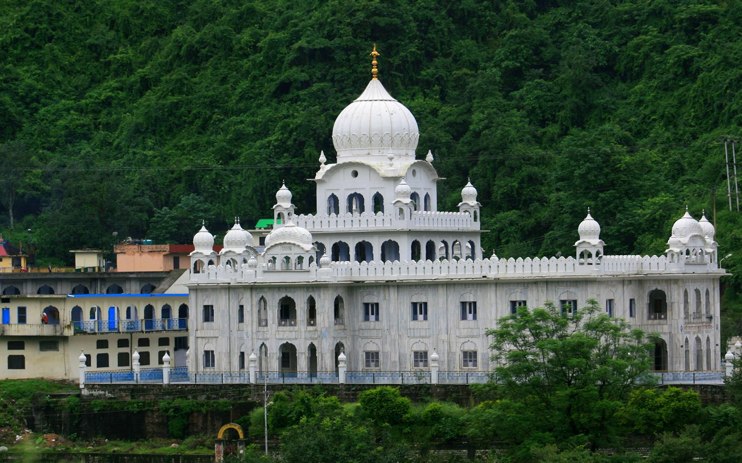 Most Famous Temples Of The Himalayas World Temples Places