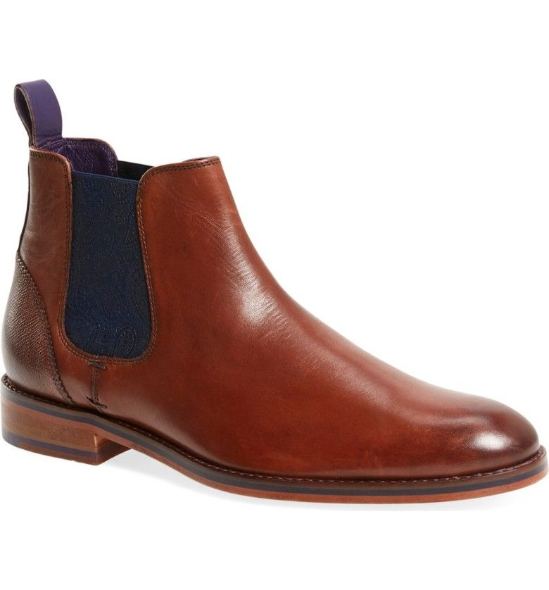 'Camroon 4' Chelsea Boot