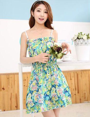 Summer Hols Dress $5.6