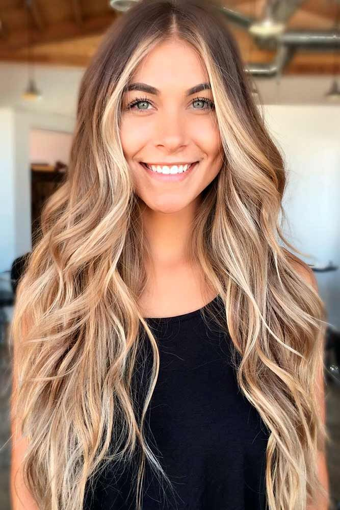 18 Totally Awesome Hair Color Ideas For Two Tone Hair Hair Of The