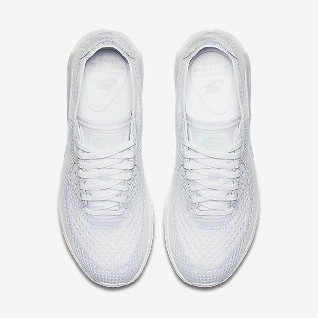 pretty nice 23ea9 1d3d5 Chaussures Pour Femme · Nike Air Max 90 Ultra 2.0 Flyknit Women s Shoe
