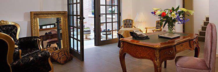 Mooi en supergoedkoop! Al Canal Regio Venice Designer Hotel