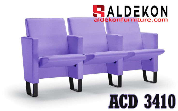 Photo of Conference Chair & Cinema Theater Seats