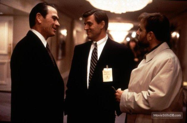 The Fugitive (1993) Tommy Lee Jones, Jeroen Krabbe And Joe   Presumed  Innocent  Presumed Innocent 1990