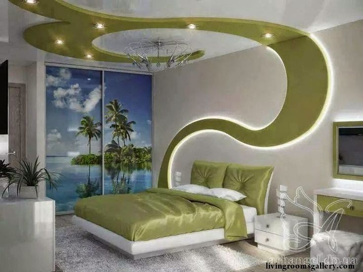 amazing Pop False Ceiling Designs with LED Ceiling Lighting for
