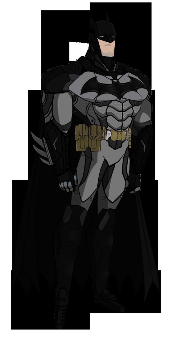 Jl Batman Arkham Knight By Https Www Deviantart Com Alexbadass On Deviantart Batman Figures Batman Batman Arkham Knight