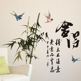 Calligraphy · Discount chinese calligraphy wall art ... & Discount chinese calligraphy wall art bedroom decoration The new ...