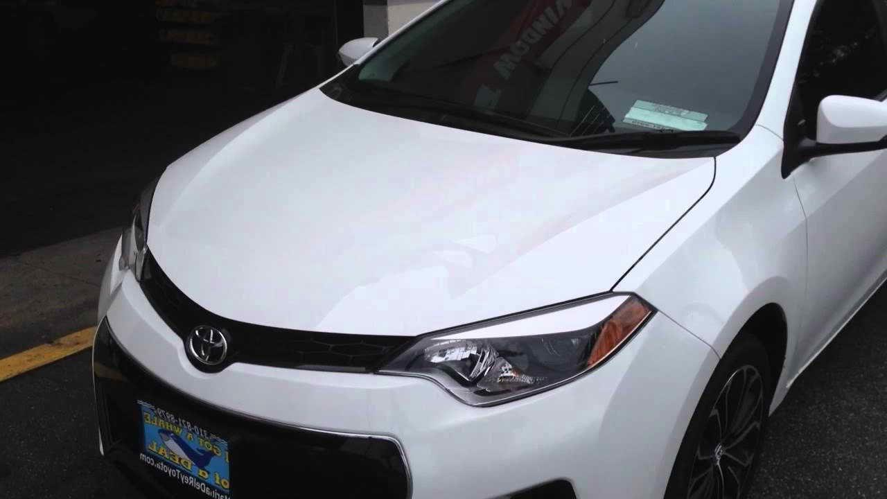 Toyota Corolla Window Tint Cost Corolla Cars