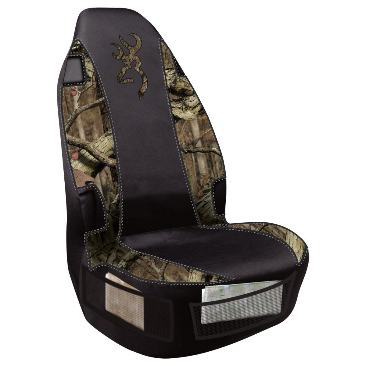 Browning Universal Bucket Seat Cover 451502 Gander Mountain With Images Camo Seat Covers