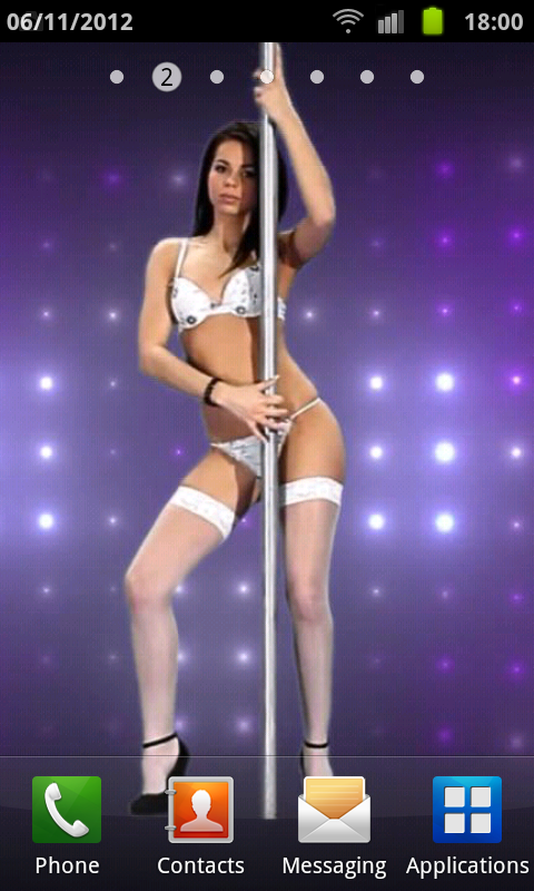 Sexy Dance 4 Live Wallpaper v1.06 Download APK | All Wallpapers | Pinterest | Live wallpapers ...