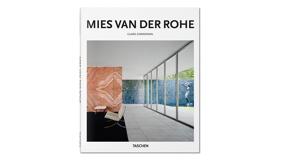 MONOQI | Mies van der Rohe