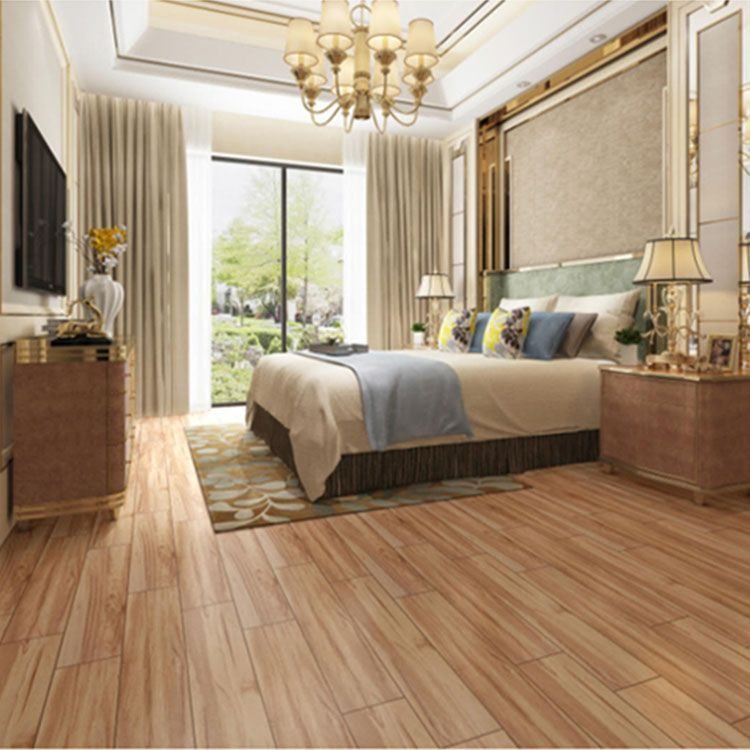 150 800mm Wood Look Ceramic Floor Tile