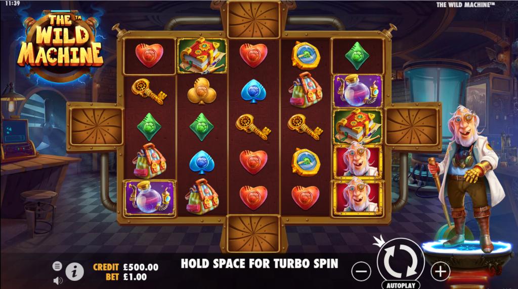 Ulasan Informasi dari Situs Slot Online Simple Play
