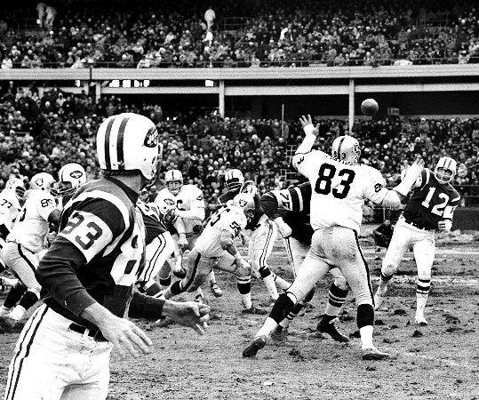 Image result for 1968 afl championship game images