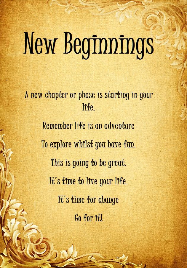 Although no one can go back and make a brand new start, anyone can ...
