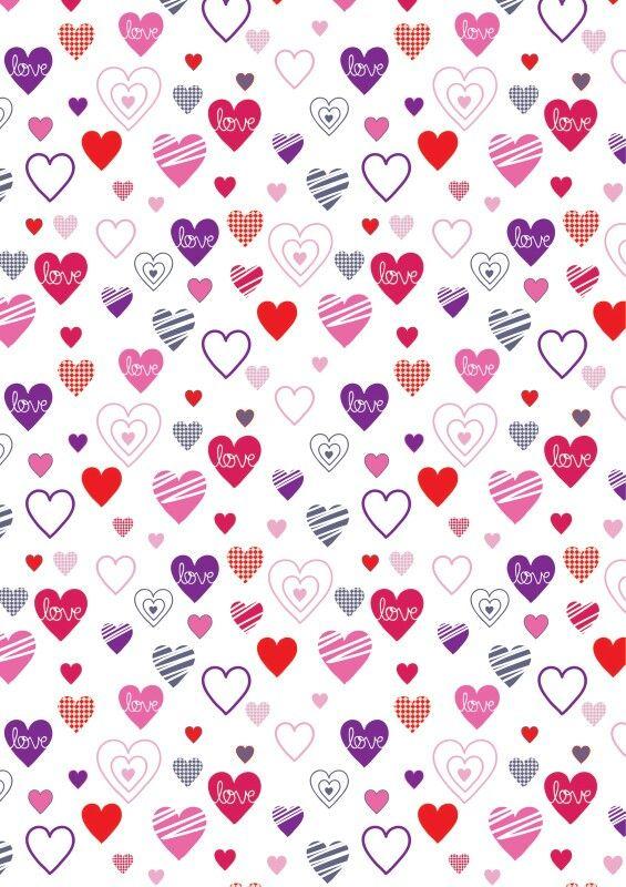 Pin von Violeta PiSanz auf Lunares, corazones, estrellas, etc ...