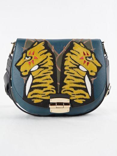 FURLA Furla Club S Crossbody. #furla #bags #shoulder bags #hand bags #leather #crossbody #