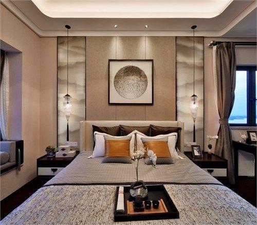 Impress Guests With 25 Stylish Modern Living Room Ideas: 致我们终将回归的中式生活方式_史永杰_美国室内设计中文网博客