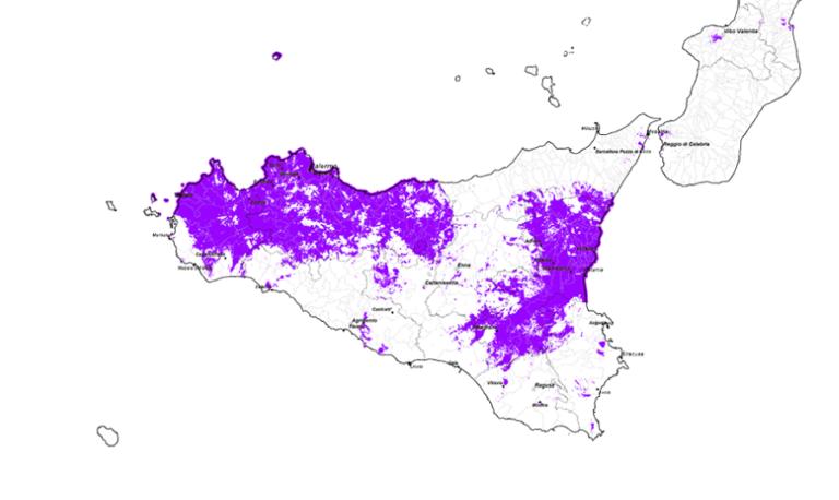 Tecnologia 5G, WindTre pubblica la mappa dei comuni coperti: ci sono anche Palermo e Catania – SONDAGGIO