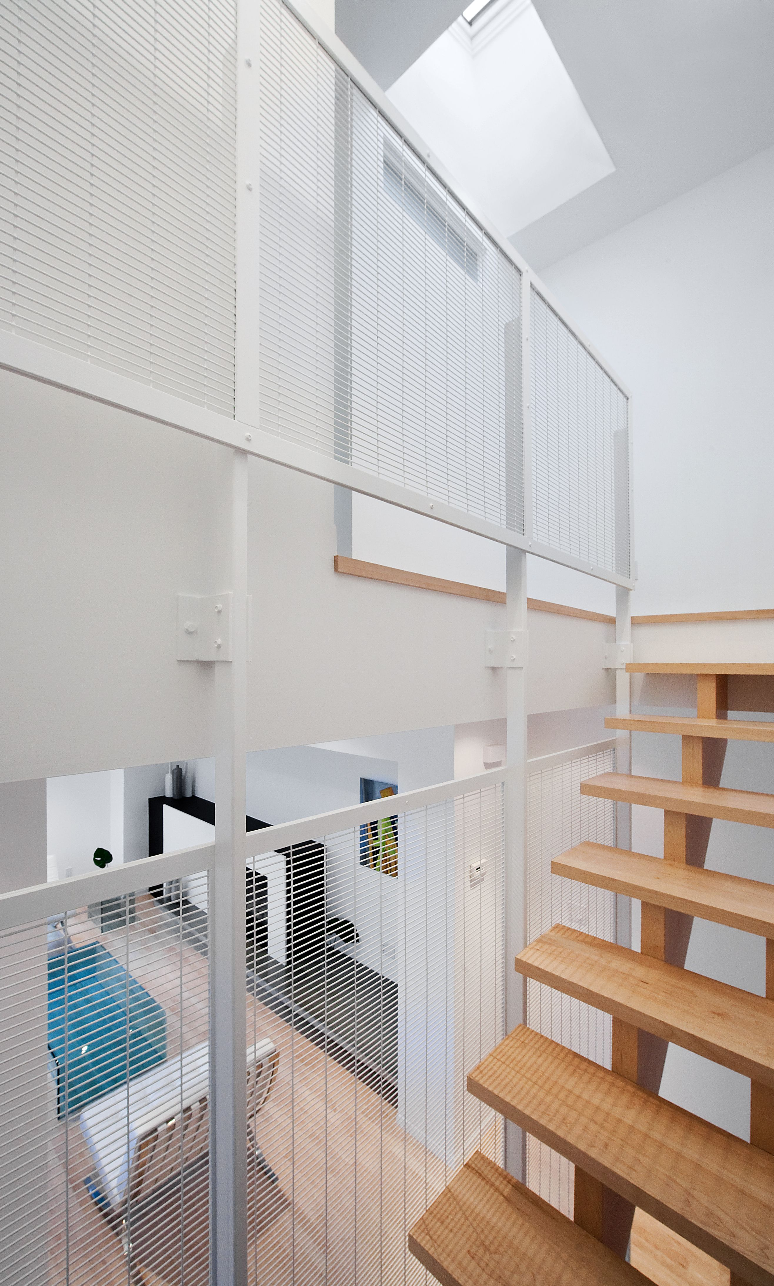 colizzabruni #modern #hintonburg #infill #home #design #interior ...