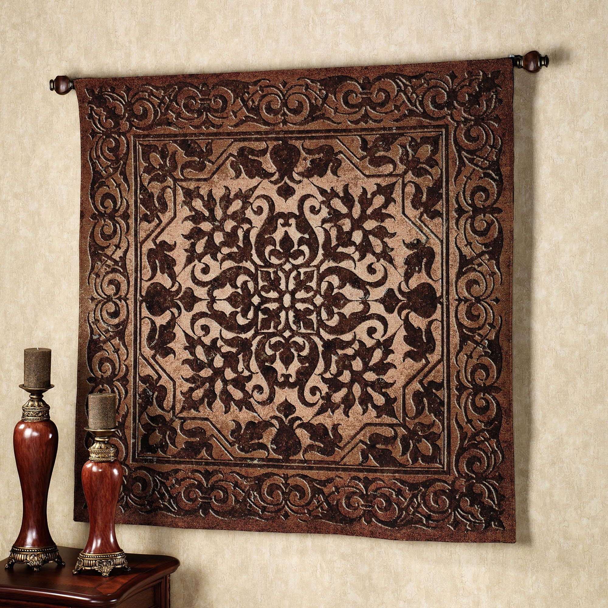 Wall Tapestries, Tapestry And Walls