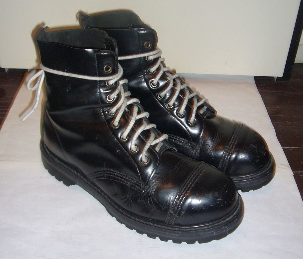 Georgia Boot Men's Work & Safety Leather Medium (D, M) Boots | eBay