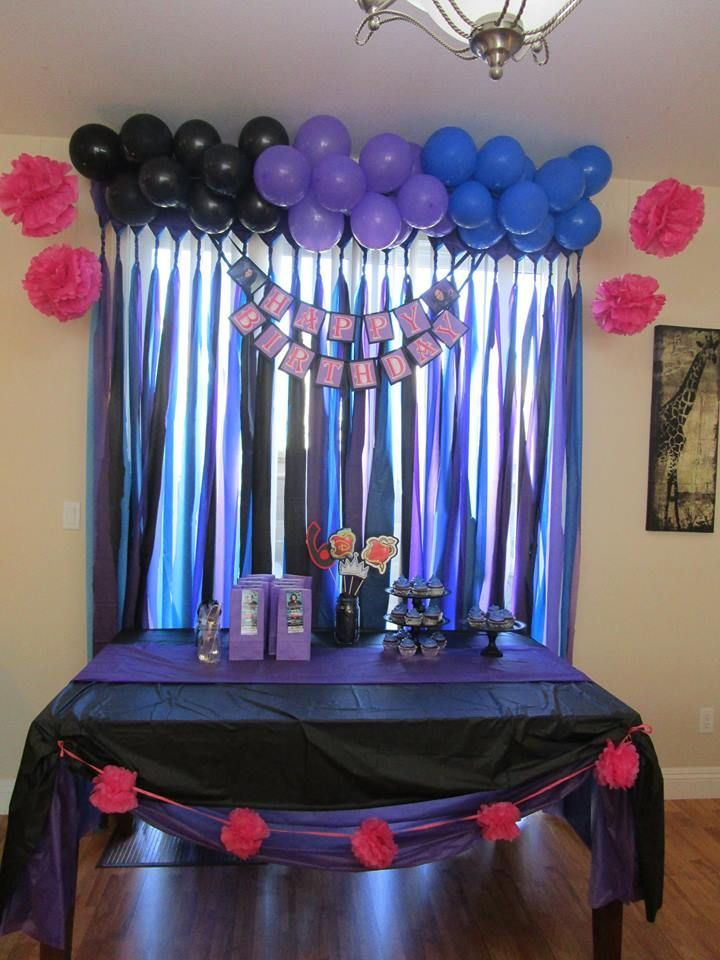 Pin By Kandy Smith On Bae Party Ideas Diy Birthday