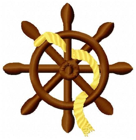 Boat+Wheel+Embroidery+Design++Instant+by+JEmbroiderynApplique