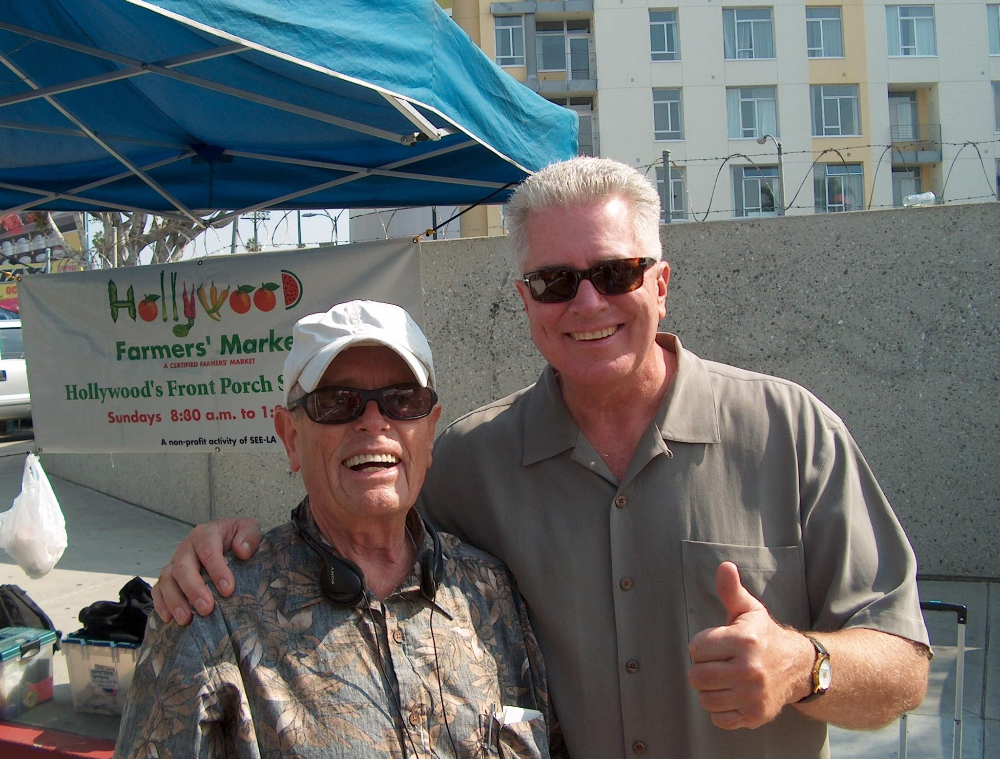 Huell howser sexual orientation