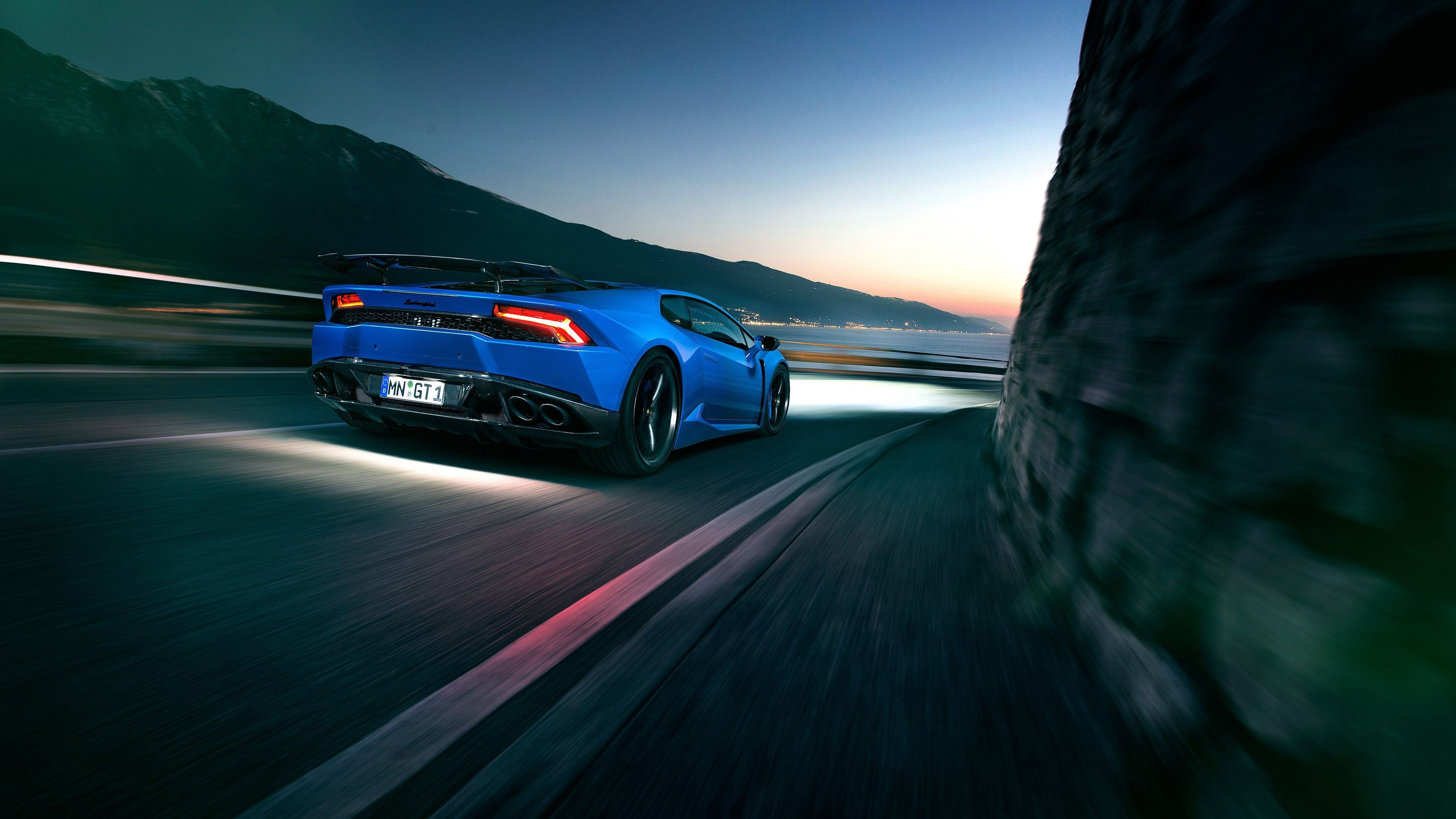 Novitec Torado Lamborghini Huracan 4k Rear Novitec Wallpapers Lamborghini Wallpapers Lamborghini Hura Sports Car Wallpaper Car Wallpapers Lamborghini Huracan