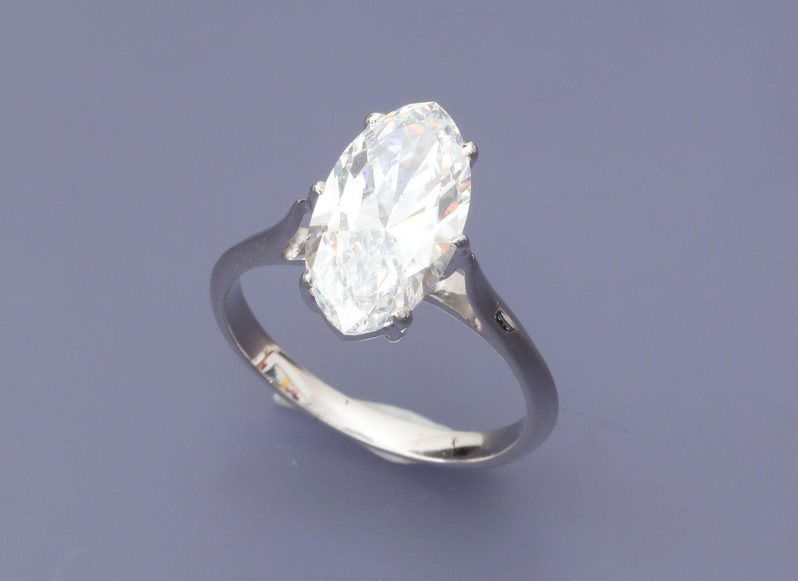estimation bague diamant