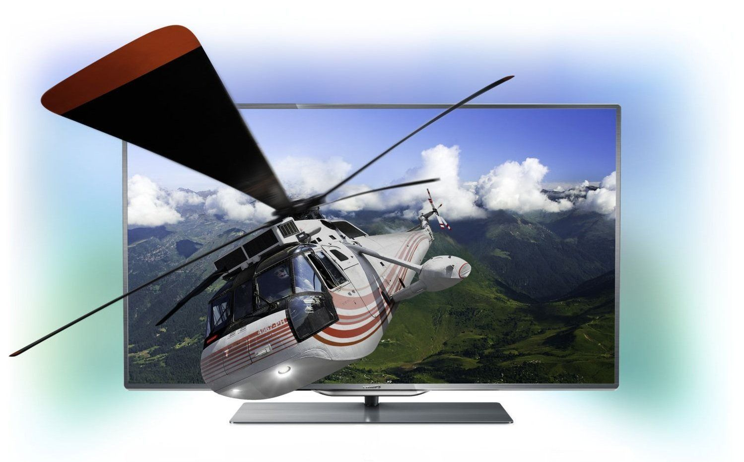 Philips 40PFL8007K / 12 102 cm (40 inch) TV (Full HD