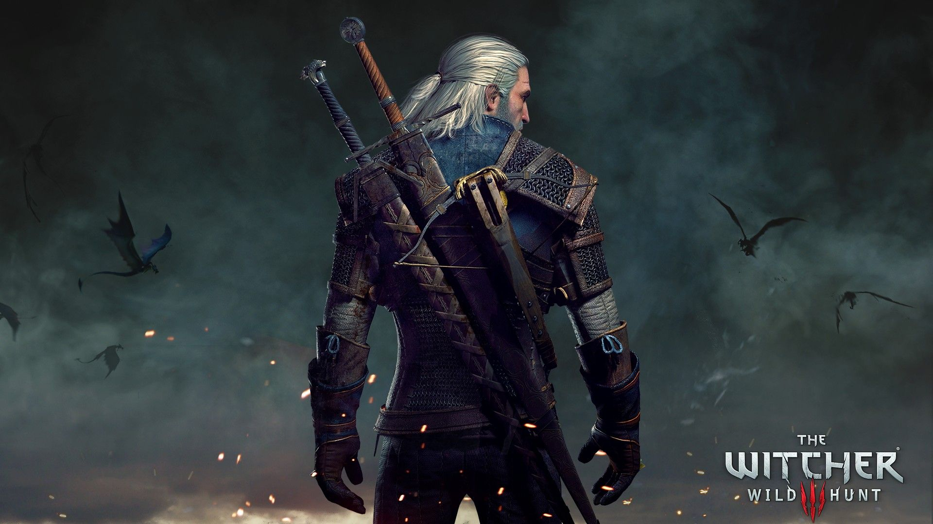 Wallpapers Computer The Witcher 2021 Live Wallpaper Hd The Witcher The Witcher 3 Witcher 3 Wild Hunt