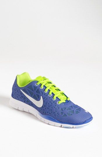 e17867ddd856 Nike  Free TR 3 - Breathe  Training Shoe (Women) available at  Nordstrom