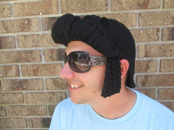 Pin On Knit Crochet Hats Beards Kids Beard Hats Women S Men S
