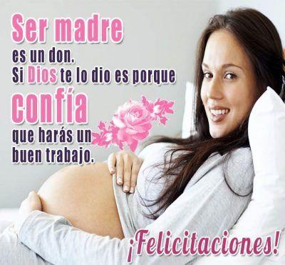 Felicitaciones Para Embarazadas Por Facebook Felicitaciones Para Embarazadas Felicitaciones Tarjetas De Cumpleaños Amiga