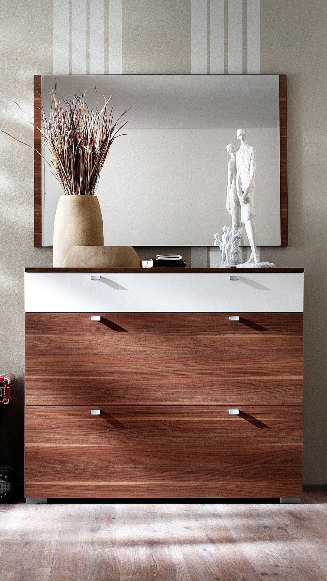 Wittenbreder Garderobe Multi Color Una Nussbaum Mobel Letz Ihr