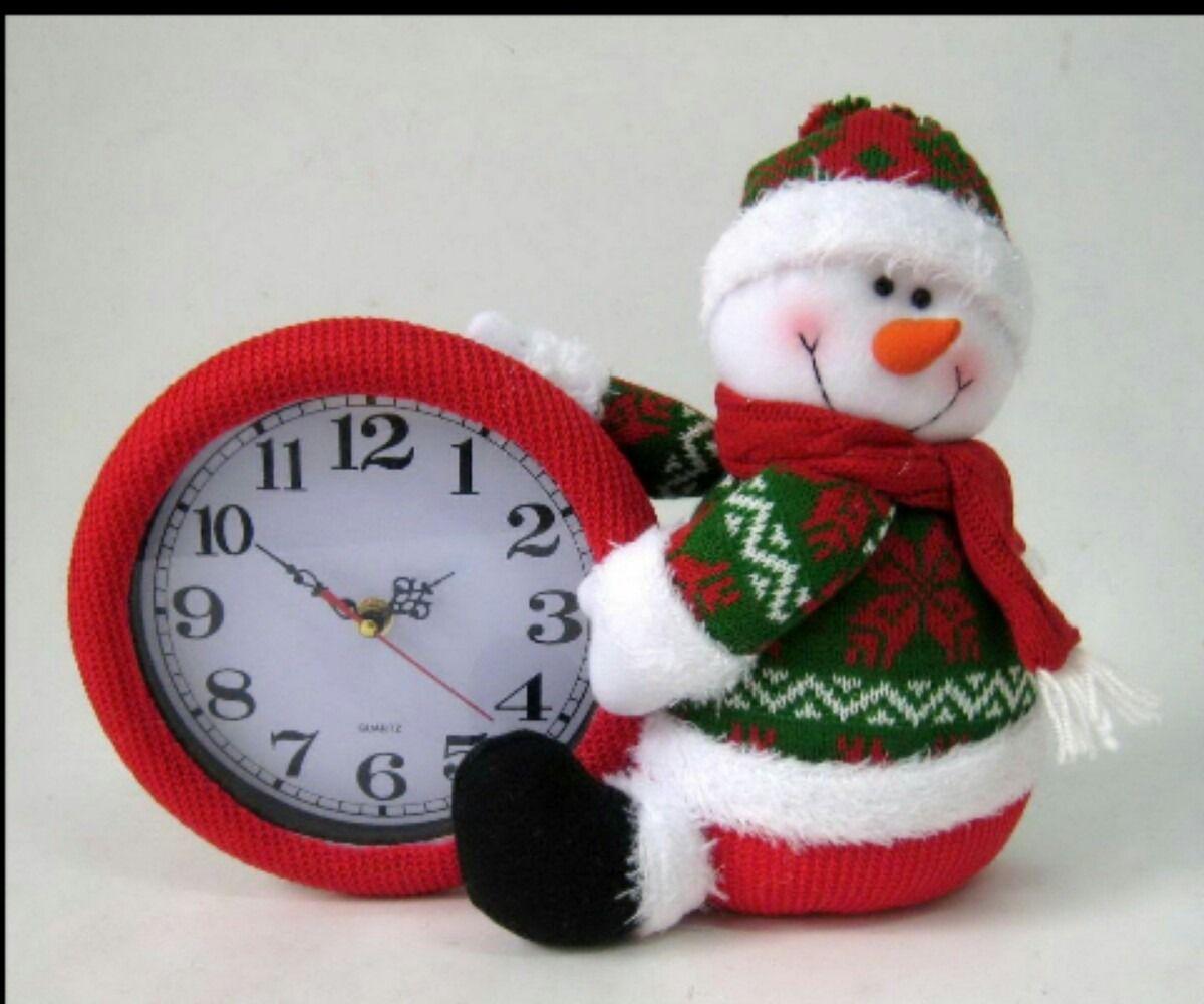 Adornos navide os reloj buscar con google pa o lency for Buscar adornos de navidad