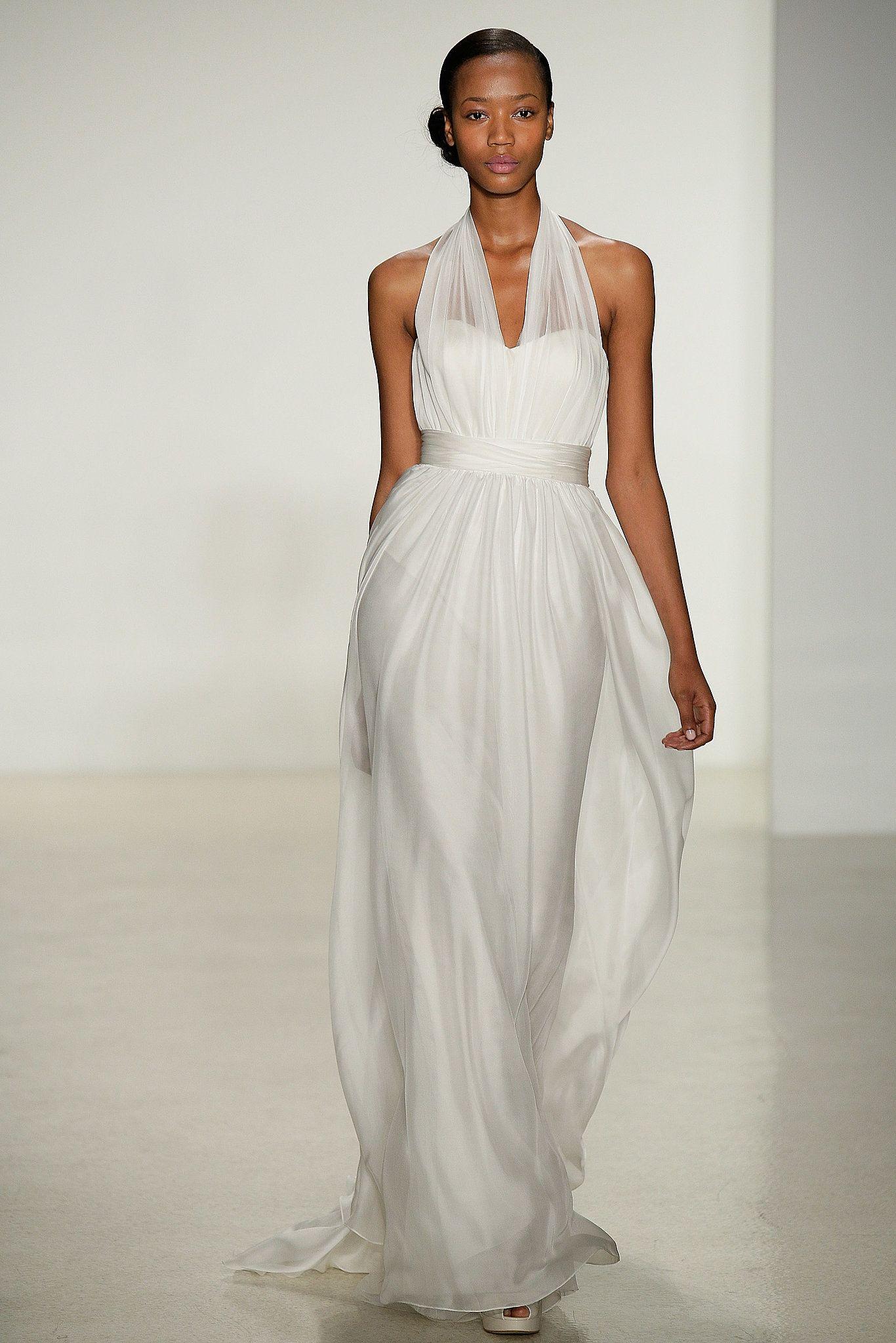 Christos Bridal Fall 2014