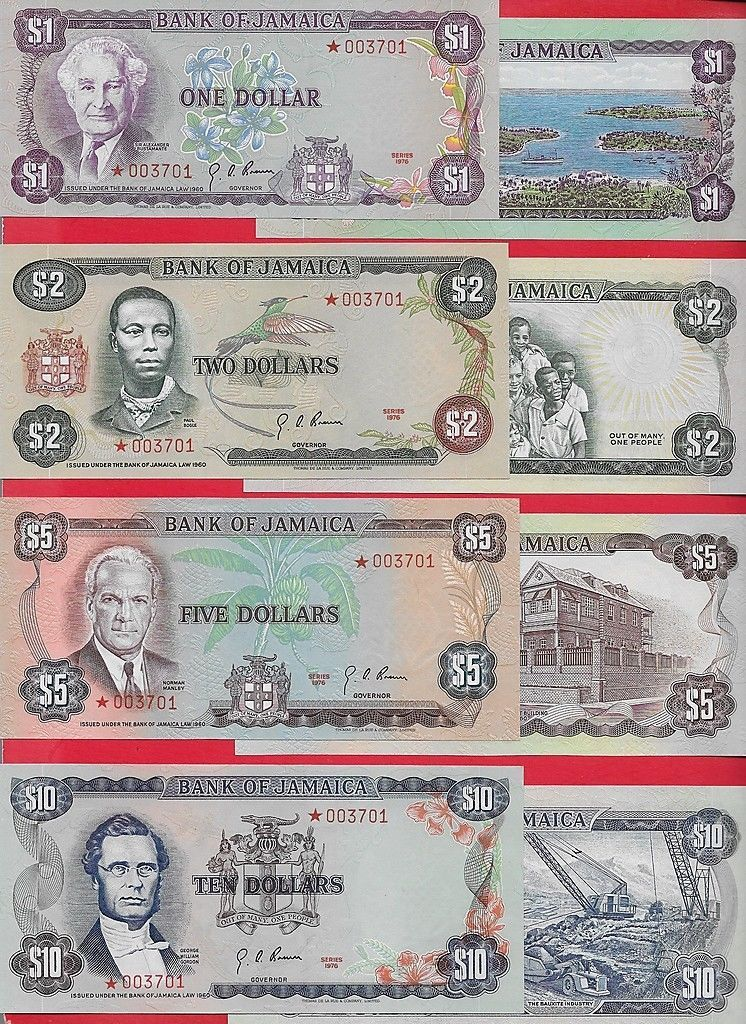 #New post #JAMAICA 1976 Collector Completed Set of 4 w/COA #3701  http://i.ebayimg.com/images/g/GeIAAOSwSlBYzq-D/s-l1600.jpg      Item specifics    									 			Type:   												Specimens  									 			Circulated/Uncirculated:   												Uncirculated    									 			Country:   												JAMAICA   							 							  JAMAICA 1976 Collector Completed Set of 4 w/COA #3701  Price : 40.00  Ends on : 4 hours  View on... https://www.shopnet.one/jamaica-1976-collector-completed-