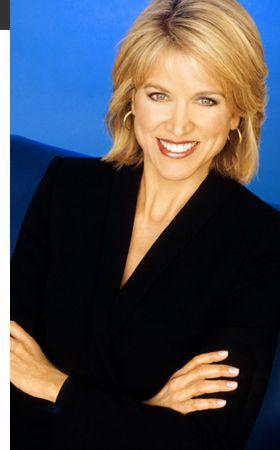 Wonderful Paula Zahn (also On Clintonu0027s Election ...