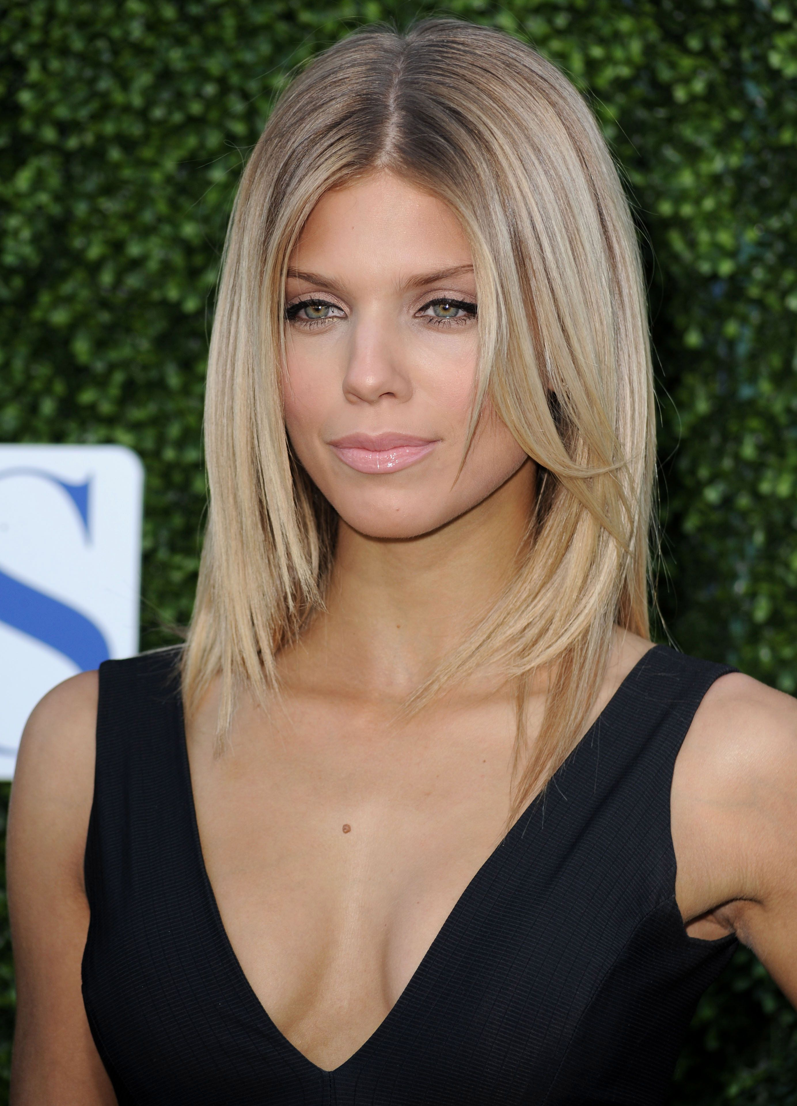 long and straight hair   Straight hairstyles, Hair beauty, Thin ...