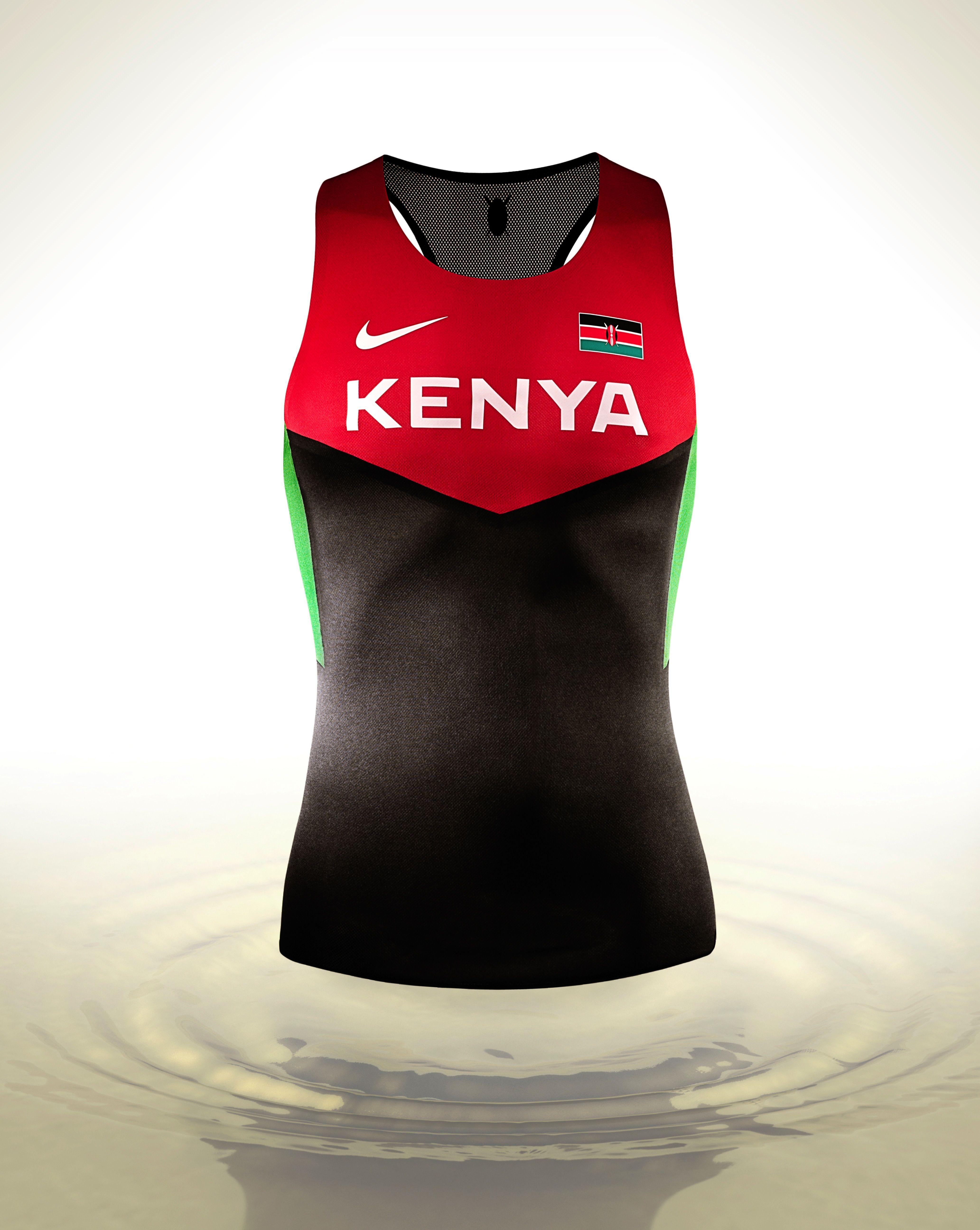 Detalles acerca de Nike Para Hombres Camisa De Carreras fractual 683402 360 Nuevo Verde Running Entrenamiento Camiseta mostrar título original