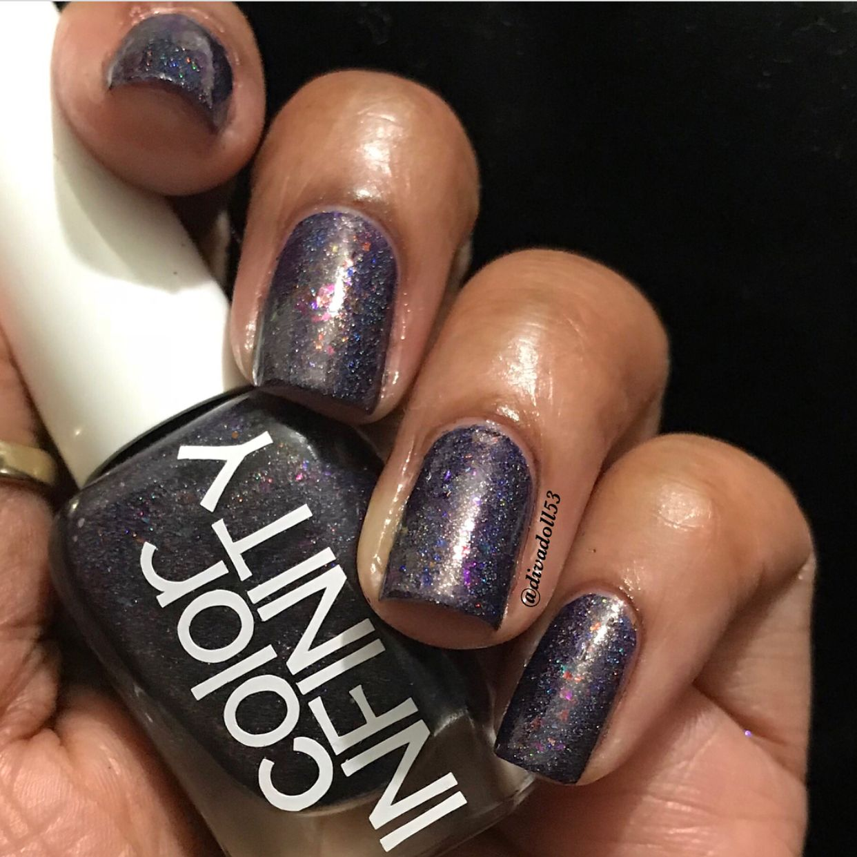 "Soul Search"" from the Vampy Winter collection by Color Infinity ..."