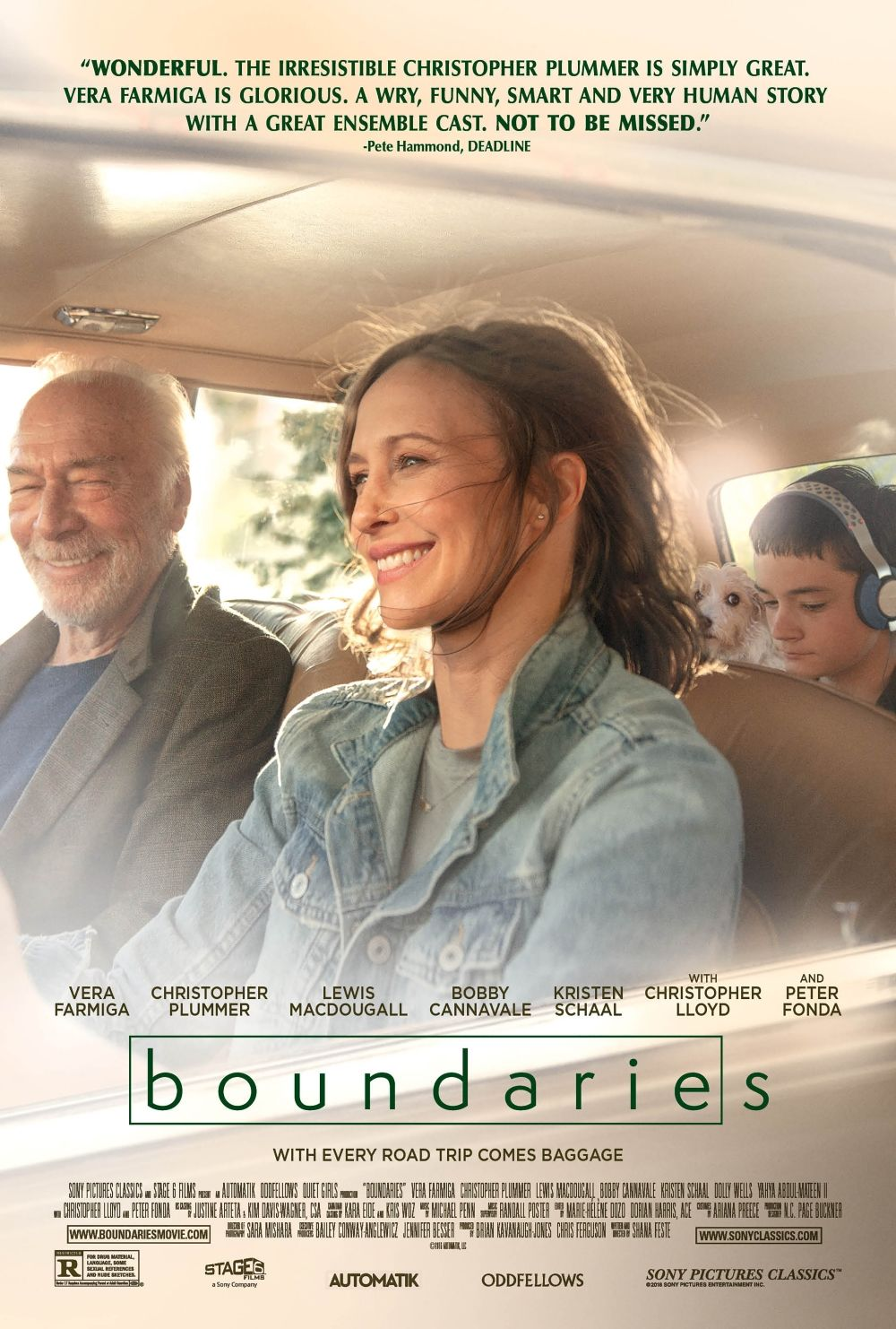 Watch Beyond Boundaries Full-Movie Streaming